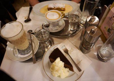 Vienna Desserts