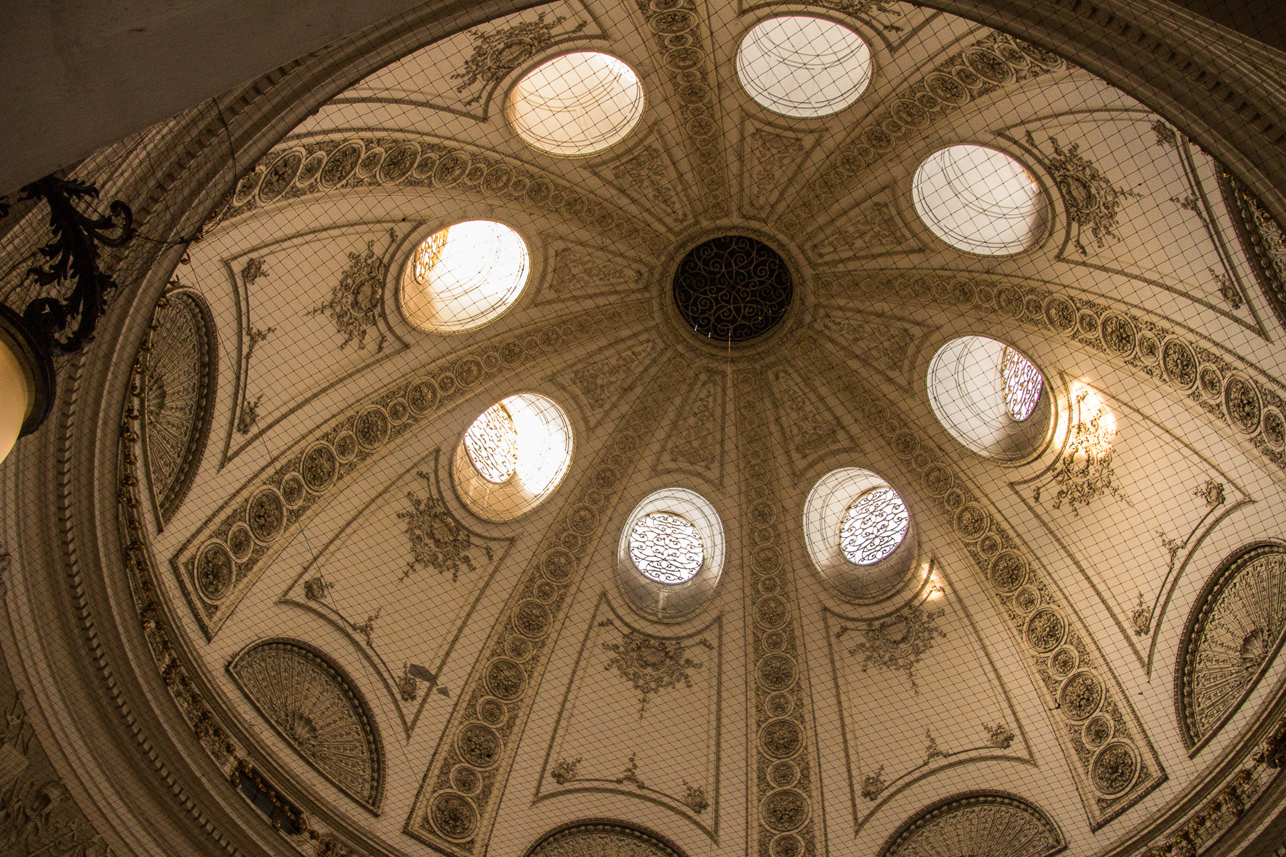 hofburg dome