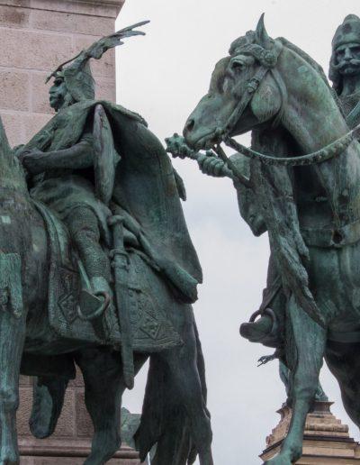 Hungary's Heroes
