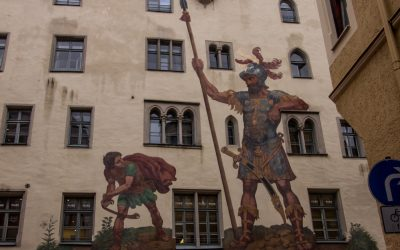 Day 9: Regensburg