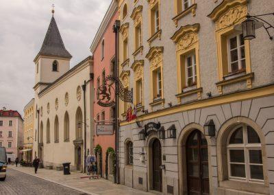 Passau street 2