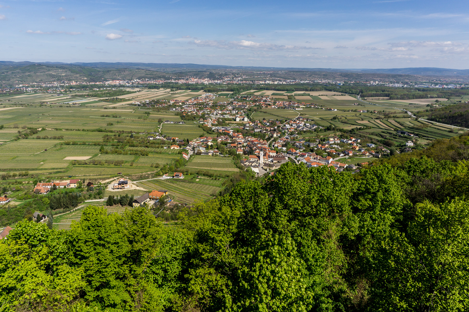 krems valley view