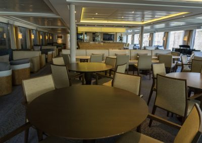 ships lounge