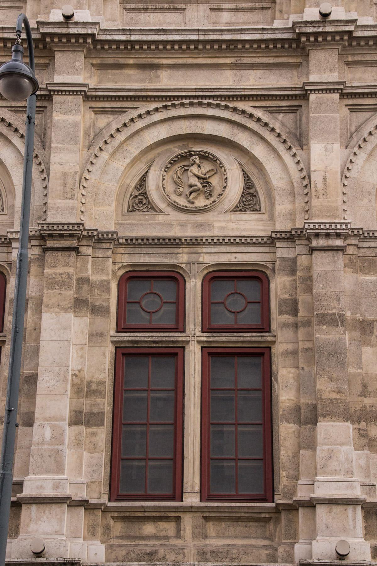 opera window