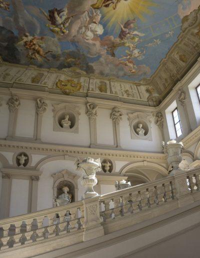 Royal reception room