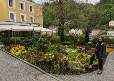 joyce flower garden