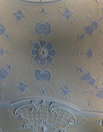 plasterwork